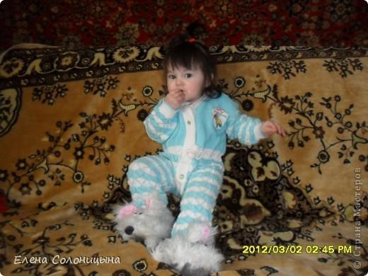 Здравствуйте всем читателям МС! Вот еще один подарок сделала дочери на 8 марта. фото 24