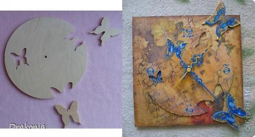 Мечты о бабочках фото 2
