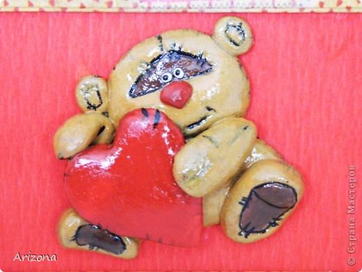 Мишки по мотивам художницы Mary Ann June фото 5