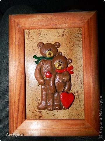 Мишки по мотивам художницы Mary Ann June фото 1