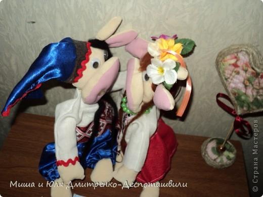 Вот они красотулечки! Так долго добирающиеся к нам из Донецкой области от мастерицы с золотыми ручками Лили Заболотной!  фото 2
