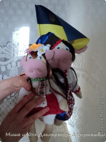 Вот они красотулечки! Так долго добирающиеся к нам из Донецкой области от мастерицы с золотыми ручками Лили Заболотной!  фото 3