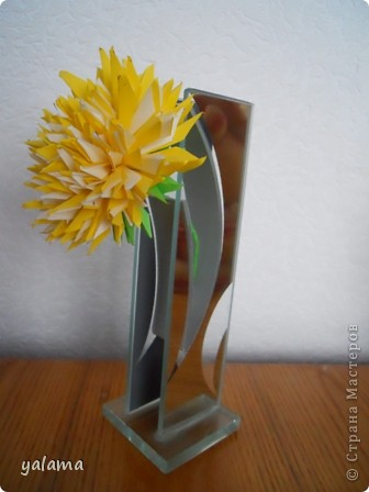 желтая красавица фото 1