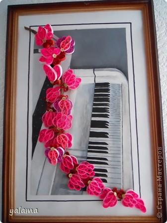 волшебная музыка цветов фото 1