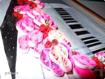 волшебная музыка цветов фото 4