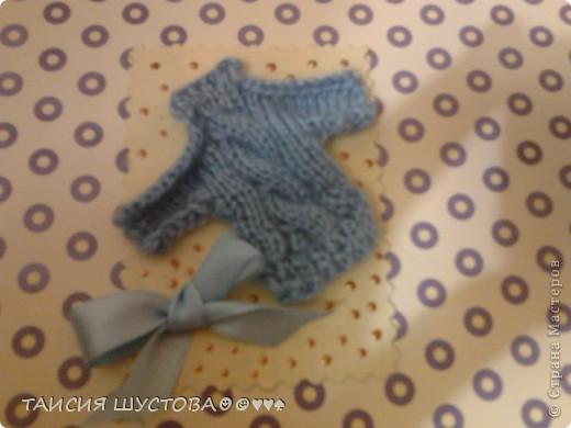 Вот такие свитерочки фото 2