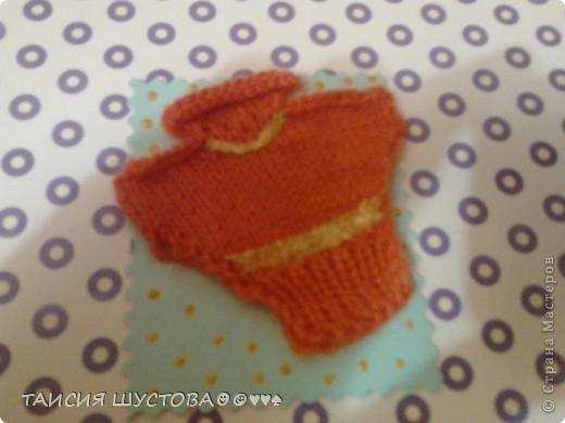 Вот такие свитерочки фото 5