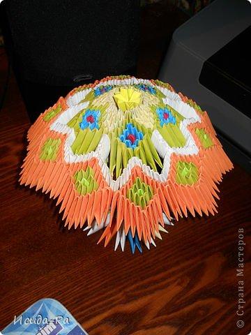 Вот такую настольную лампу я сделала для любимой учительницы сына фото 2