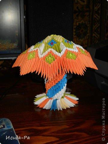 Вот такую настольную лампу я сделала для любимой учительницы сына фото 3