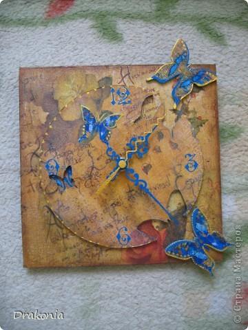 Мечты о бабочках фото 3