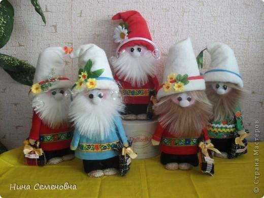 Вот такие подарочки я приготовила своим подругам на праздник фото 1