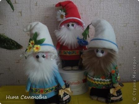 Вот такие подарочки я приготовила своим подругам на праздник фото 3