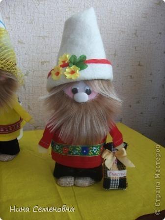 Вот такие подарочки я приготовила своим подругам на праздник фото 6