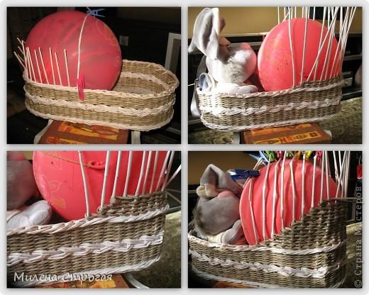 Самая необходимая вещь в доме, где есть маленькая девочка - кроватка для кукол!!! Описаний колясок в интернете море, добавлю свое. Может кому пригодится... фото 7