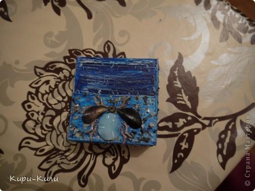 Коробка под дискеты (НОВАЯ ЖИЗНЬ) фото 1