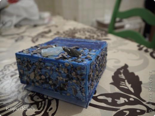 Коробка под дискеты (НОВАЯ ЖИЗНЬ) фото 2
