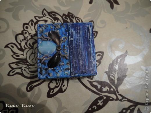 Коробка под дискеты (НОВАЯ ЖИЗНЬ) фото 3