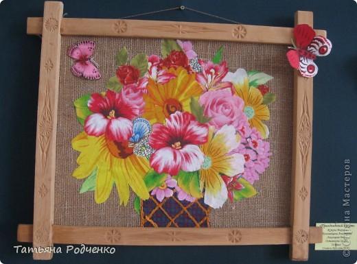 """С приходом весны, СТРАНА!!! Предлагаю вашему вниманию фоторепортаж с выставки в нашей школе. Мы её назвали """"Цветочная феерия"""", и это справедливо, ведь скоро Женский день))) фото 31"""