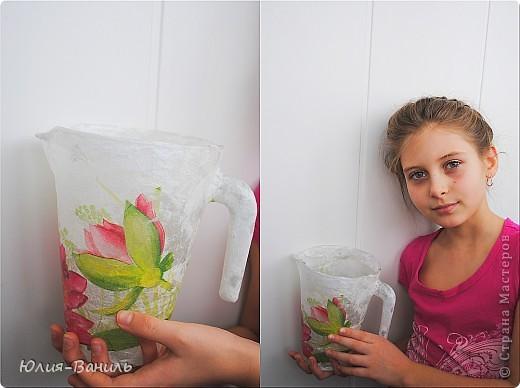 Вазочки для весенних цветов фото 7
