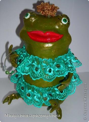 Царевна-лягушка фото 3