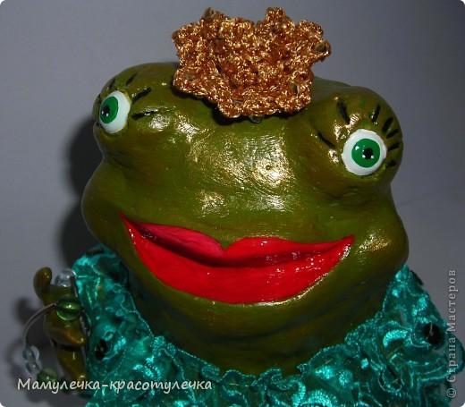 Царевна-лягушка фото 7