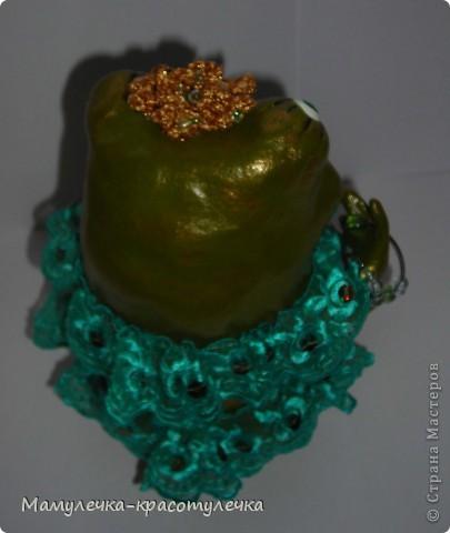 Царевна-лягушка фото 6
