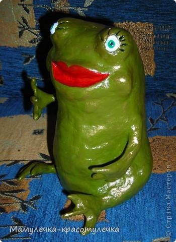 Царевна-лягушка фото 9