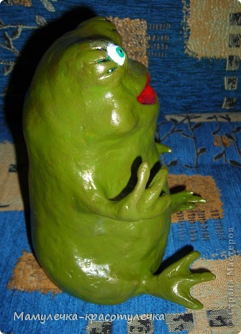 Царевна-лягушка фото 10