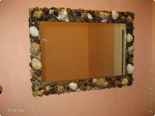 Морское зеркальце фото 2
