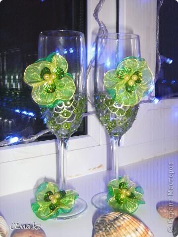 Вот такие вот, зелененькие...)) фото 1