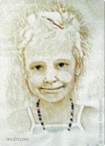 Портрет фото 2