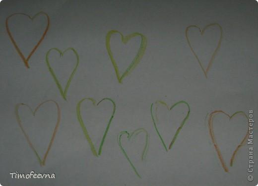 """Приветствую гостей своего блога!! Всем вам очень рада! На днях, попалась мне на глаза одна ссылочка - <a href=""""http://whimsy-girl.blogspot.com/2008/07/cool-chunky-crayons-tutorial.html"""">вот эта</a> - и я поняла, что мимо пройти просто не могу! И вот я вам показываю, чего натворила-наварила (вернее, наплавила), а именно, сделала радужный восковой мел! фото 15"""