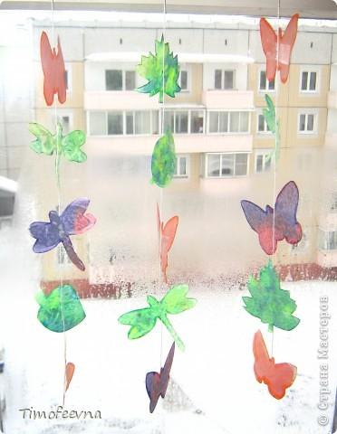 """Приветствую гостей своего блога!! Всем вам очень рада! На днях, попалась мне на глаза одна ссылочка - <a href=""""http://whimsy-girl.blogspot.com/2008/07/cool-chunky-crayons-tutorial.html"""">вот эта</a> - и я поняла, что мимо пройти просто не могу! И вот я вам показываю, чего натворила-наварила (вернее, наплавила), а именно, сделала радужный восковой мел! фото 27"""