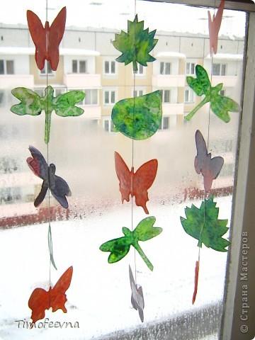 """Приветствую гостей своего блога!! Всем вам очень рада! На днях, попалась мне на глаза одна ссылочка - <a href=""""http://whimsy-girl.blogspot.com/2008/07/cool-chunky-crayons-tutorial.html"""">вот эта</a> - и я поняла, что мимо пройти просто не могу! И вот я вам показываю, чего натворила-наварила (вернее, наплавила), а именно, сделала радужный восковой мел! фото 28"""