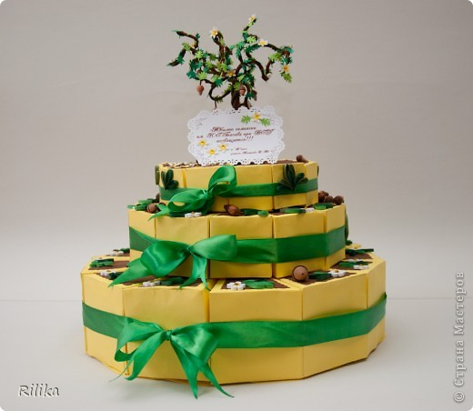 Торт к юбилею гимназии фото 2