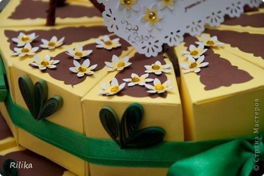 Торт к юбилею гимназии фото 6