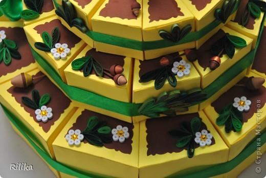 Торт к юбилею гимназии фото 7