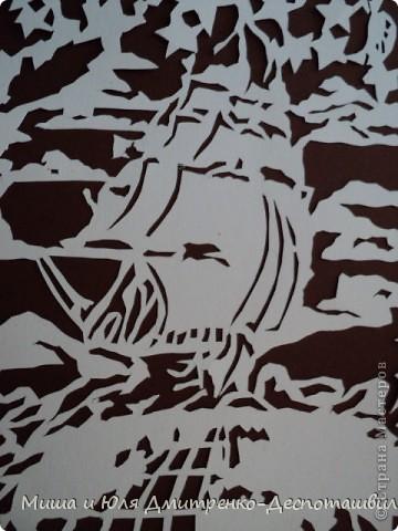 """Окрашен космос в чёрный цвет, Поскольку атмосферы нет, Ни ночи нет, ни дня. Здесь нет земной голубизны, Здесь виды странны и чудны: И звёзды сразу все видны, И Солнце, и Луна...  """"Космическая сказка"""" (фрагмент)  источник - http://ejka.ru/blog/stihi/64.html фото 2"""