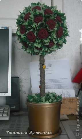 Еще одно деревце счастья фото 1