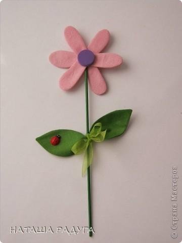Весенние цветы 3. фото 2