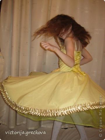 Праздничное платье!!! фото 4