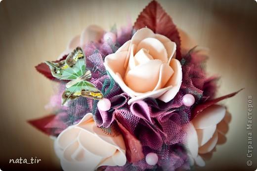 розовое и белое фото 2