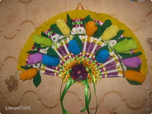 В каждом цветочке вкусная конфетка... фото 2