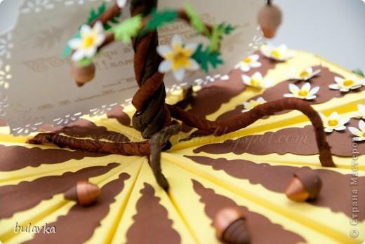 Юбилейный торт фото 8