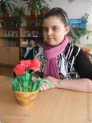 Россова Алла 7 лет фото 2