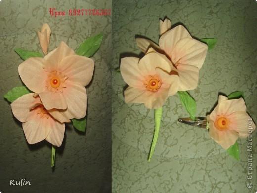 """вот осваиваю """"новые горизонты"""" странно, но как то сразу розы закрутились правильно :) фото 7"""