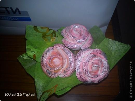 Очередные розы из ХФ фото 2