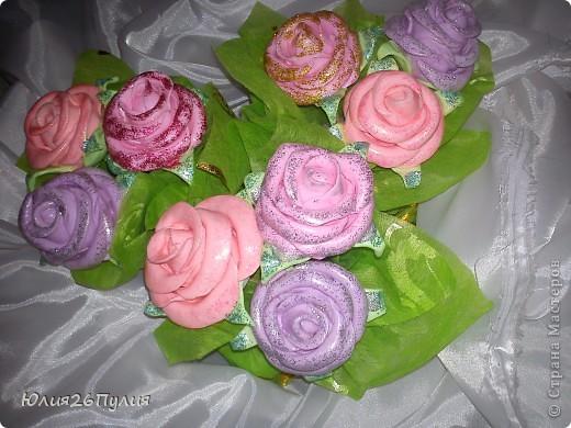 Очередные розы из ХФ фото 5