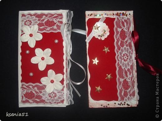 Потихоньку выкладываю всякие мелочи) Эти две шоколадницы для моих любимых девочек - Маруськи и Лесечки!!! фото 1