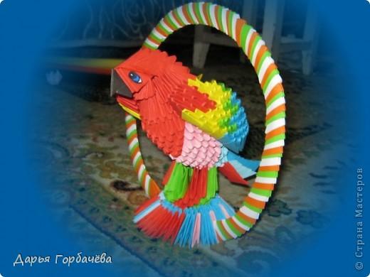 Вот теперь и моя кобра в стране мастеров!!! фото 7